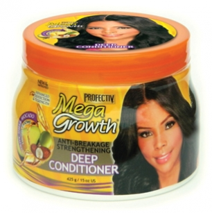 Anti-Breakage Strengthening Deep Conditioner